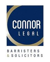 Connor legal lawyer